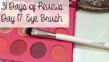 PRO Featherweight Crease Brush #38 by Sephora Collection #22