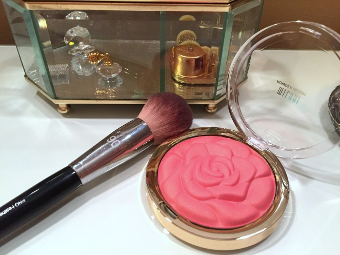 PRO Featherweight Crease Brush #38 by Sephora Collection #6