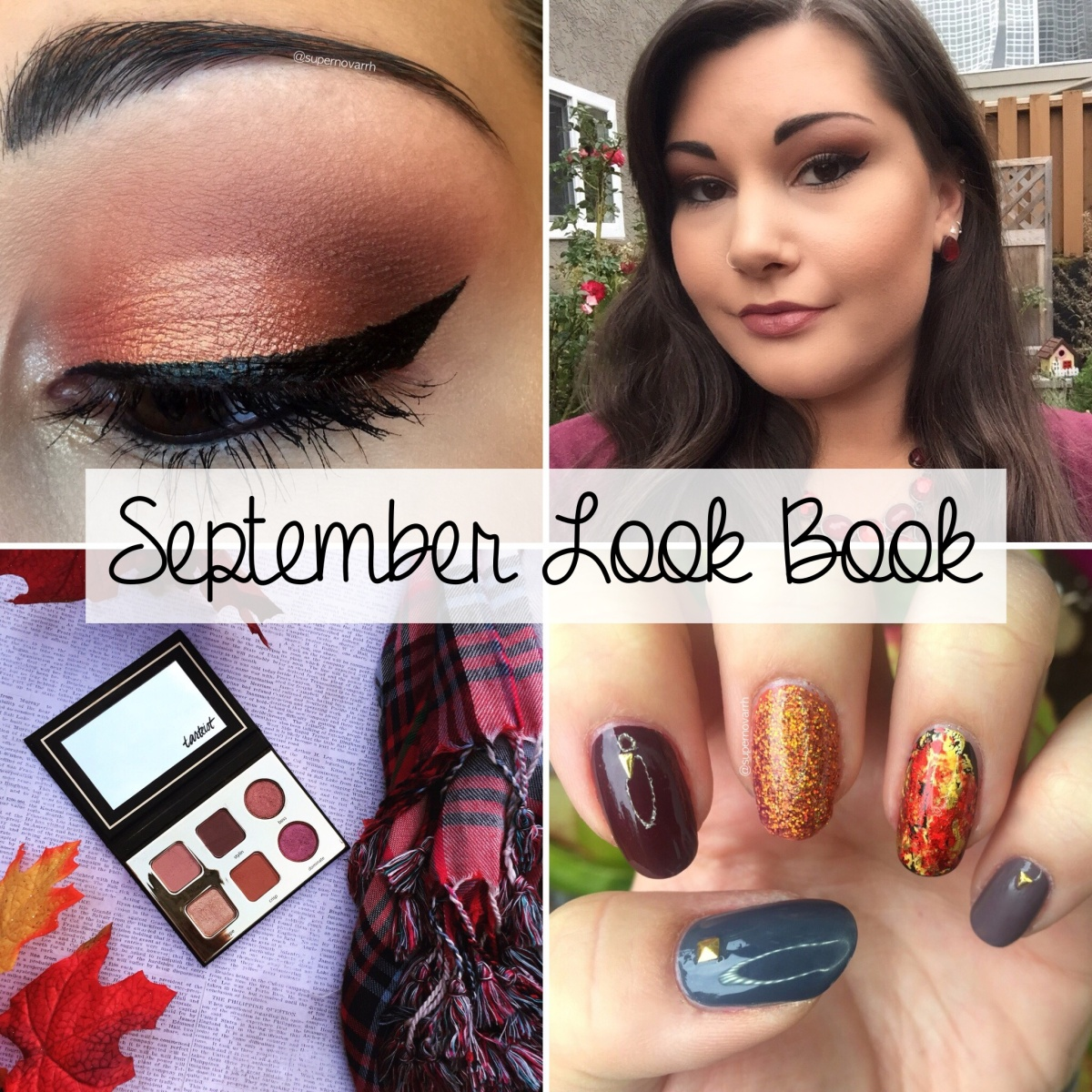 🍂🍁September Look Book🍁🍂