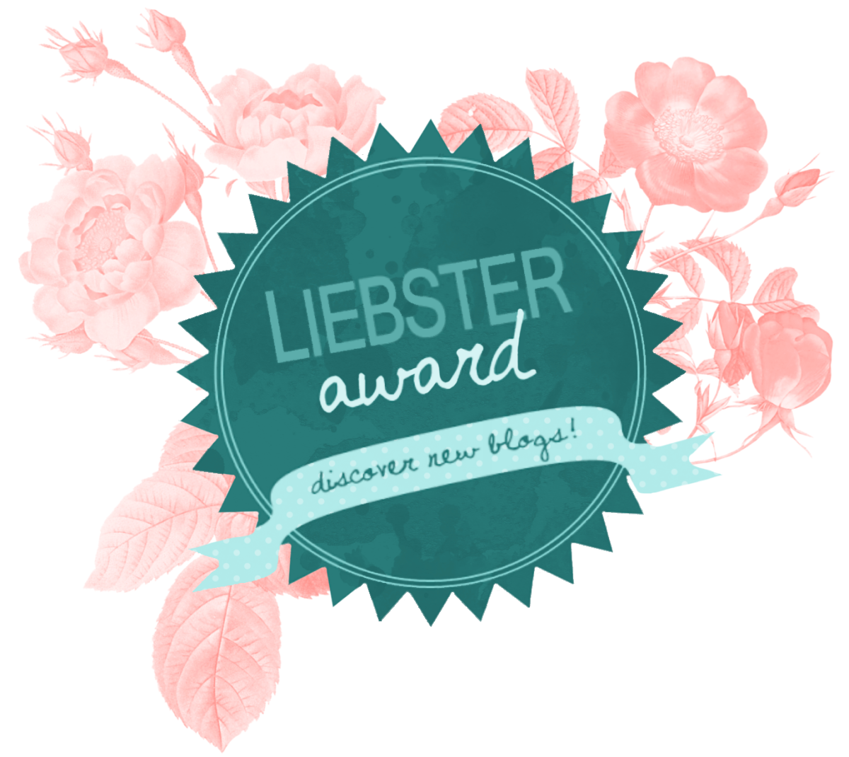 Liebster Awards #2, #3 and #4