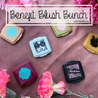 Benefit Blush Bunch | Overview + Swatches