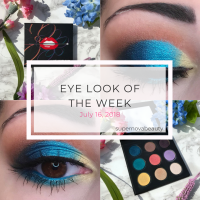 Eye Look of the Week | July 16, 2018