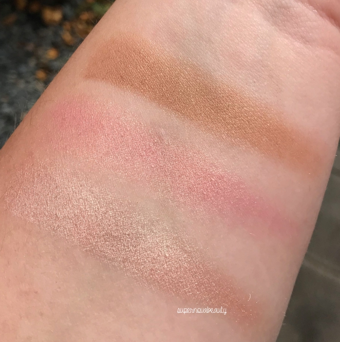 swatches overview