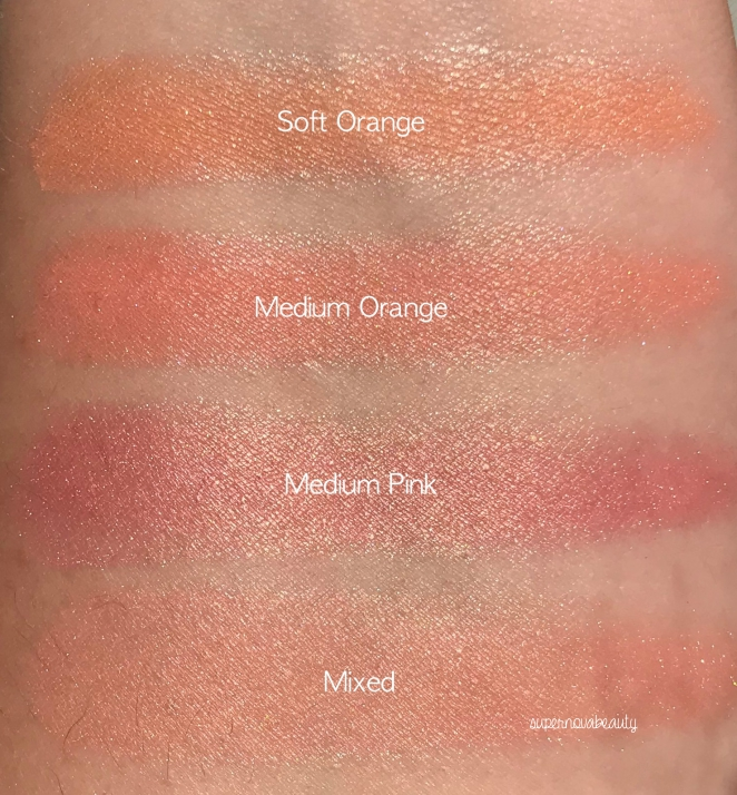 tf swatches