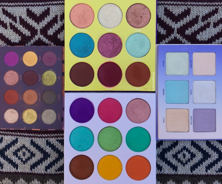 all palettes 2