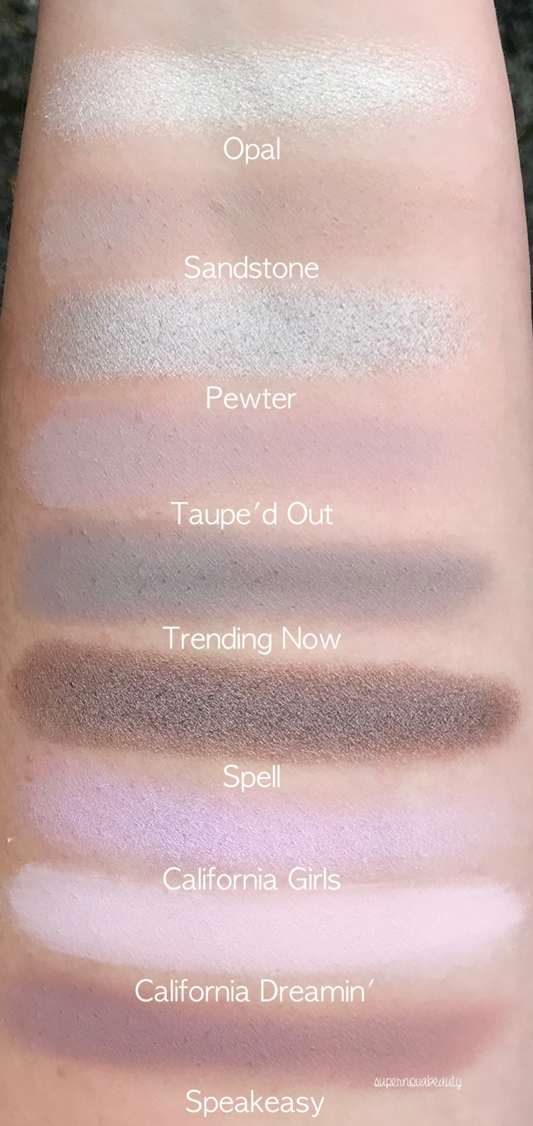 stilazzi swatches 1