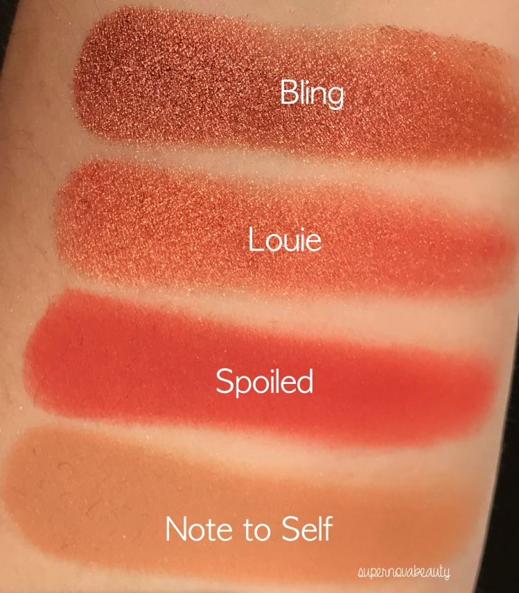 cp swatches unique