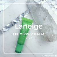 "Laneige Lip Glowy Balm ""Pear"" 