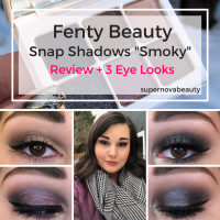 "Fenty Beauty Snap Shadows ""Smoky"" 